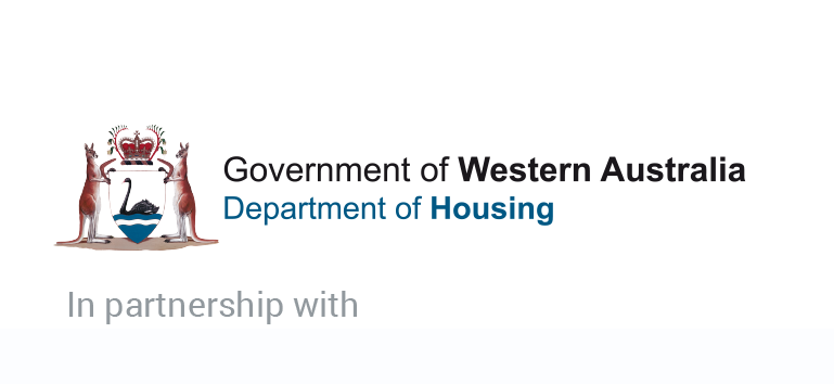 Goverment of Western Australia - Department of Housing