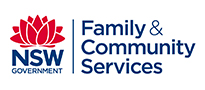 NSW Government - Family & Community Services